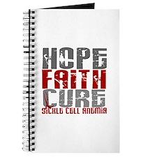 Sickle Cell Anemia HopeFaithCure1 Journal