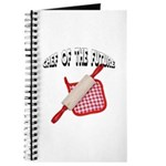 Baking Chef Of The Future Journal
