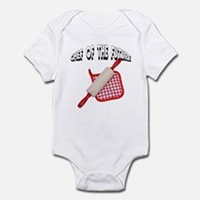 Baking Chef Of The Future Infant Bodysuit