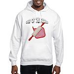 Baking Chef Of The Future Hooded Sweatshirt