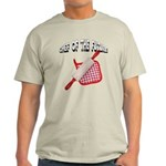 Baking Chef Of The Future Light T-Shirt