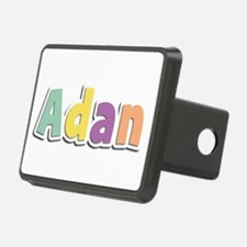 Adan Spring14 Hitch Cover