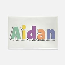 Aidan Spring14 Rectangle Magnet
