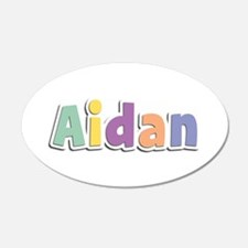Aidan Spring14 Wall Decal