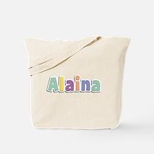 Alaina Spring14 Tote Bag