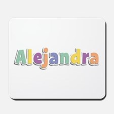 Alejandra Spring14 Mousepad