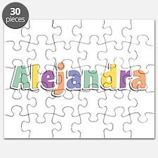 Alejandra Spring14 Puzzle