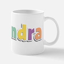 Alejandra Spring14 Mug