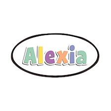 Alexia Spring14 Patch