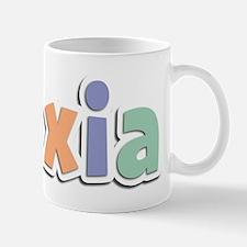 Alexia Spring14 Mug