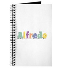 Alfredo Spring14 Journal