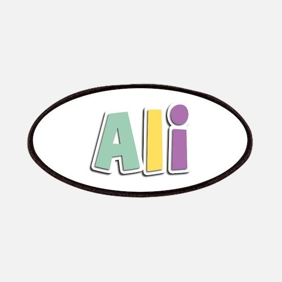 Ali Spring14 Patch
