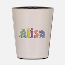 Alisa Spring14 Shot Glass