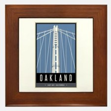 Oakland Framed Tile