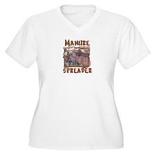 Manure T-Shirt