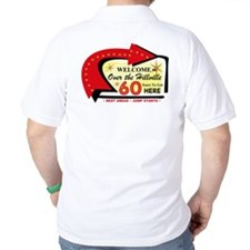 Over the Hillville 60 T-Shirt