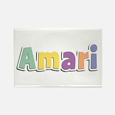 Amari Spring14 Rectangle Magnet