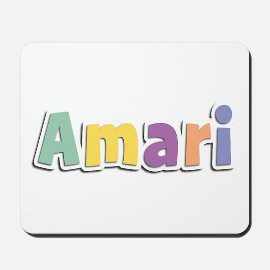 Amari Spring14 Mousepad