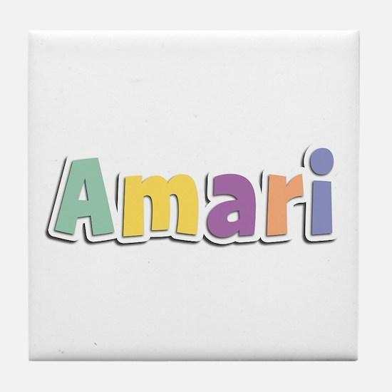 Amari Spring14 Tile Coaster