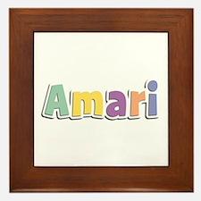 Amari Spring14 Framed Tile