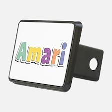 Amari Spring14 Hitch Cover