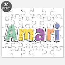 Amari Spring14 Puzzle