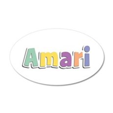 Amari Spring14 Wall Decal
