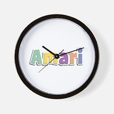 Amari Spring14 Wall Clock