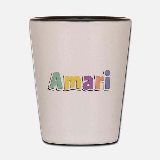 Amari Spring14 Shot Glass