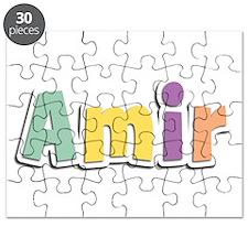 Amir Spring14 Puzzle