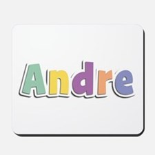 Andre Spring14 Mousepad