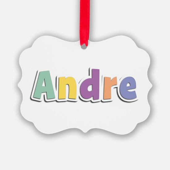 Andre Spring14 Ornament