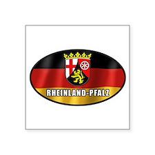 Rheinland-Pfalz-w Sticker
