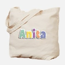 Anita Spring14 Tote Bag