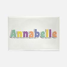 Annabelle Spring14 Rectangle Magnet