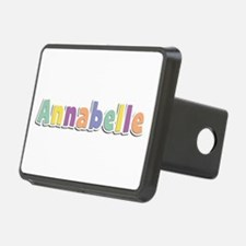 Annabelle Spring14 Hitch Cover
