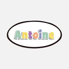 Antoine Spring14 Patch