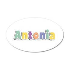 Antonia Spring14 Wall Decal