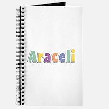 Araceli Spring14 Journal