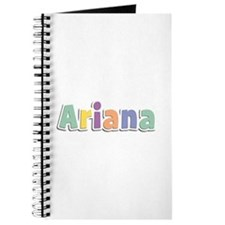Ariana Spring14 Journal