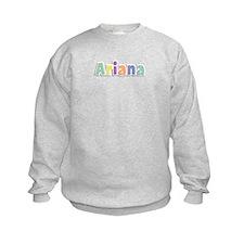 Ariana Spring14 Sweatshirt