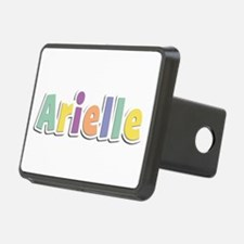 Arielle Spring14 Hitch Cover