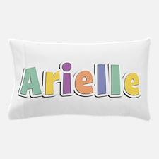 Arielle Spring14 Pillow Case