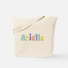 Arielle Spring14 Tote Bag