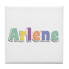 Arlene Spring14 Tile Coaster