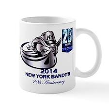 Bandits 20 Years Mugs