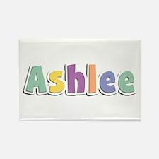 Ashlee Spring14 Rectangle Magnet