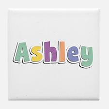 Ashley Spring14 Tile Coaster