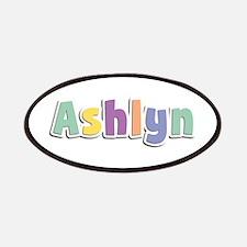 Ashlyn Spring14 Patch