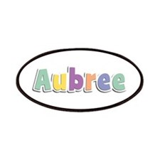 Aubree Spring14 Patch
